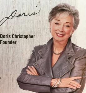 Doris Christopher, Founder, Pampered Chef