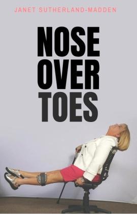 NoseOverToesBookCover_3809_KarenKring